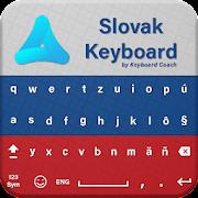 Slovak Keyboard 2019: Slovak Language