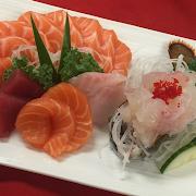 Lobster Sashimi for 2