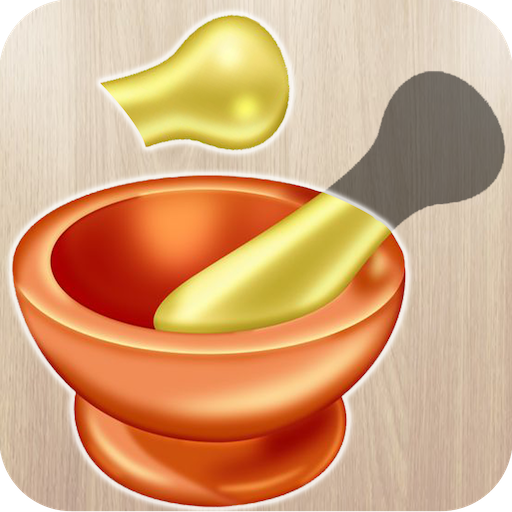 Kitchen Puzzle For Kids (game)