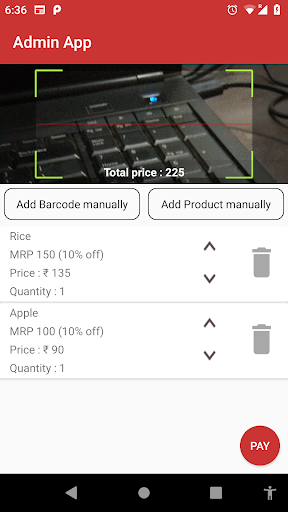 Download Shop Admin (Manage Products & Sales) 1.0.7 2