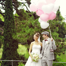 Wedding photographer Svetlana Gastmann (noirnight). Photo of 22.08.2018