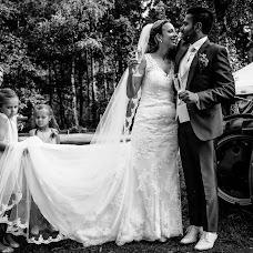 Huwelijksfotograaf Leonard Walpot (leonardwalpot). Foto van 01.10.2018