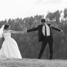 Wedding photographer Denis Postnov (Hamilion1980). Photo of 14.09.2017