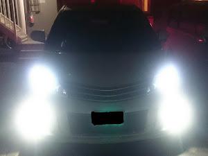 エスティマ ACR50W H26年式2400cc2WDアエラス プレミアムエディション のカスタム事例画像 HIROさんの2018年12月12日18:38の投稿
