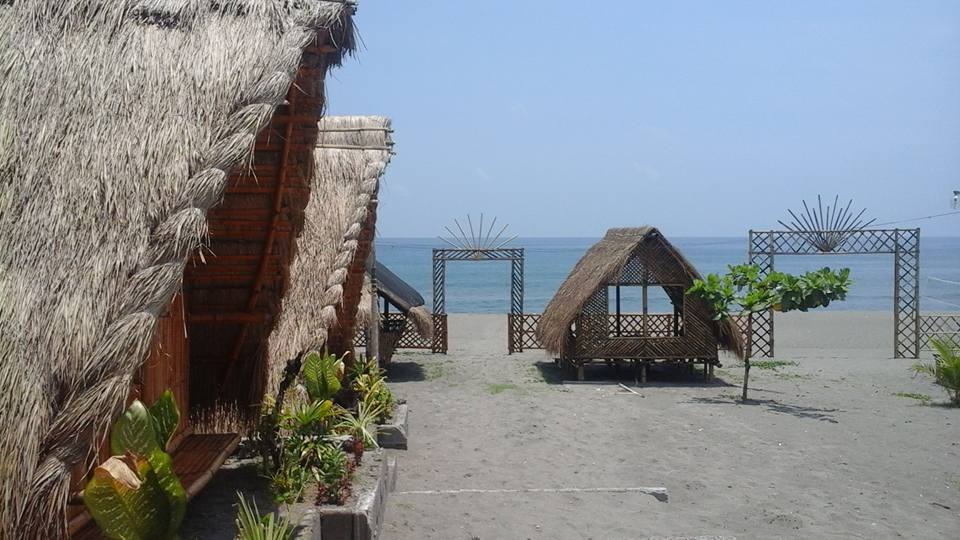 La Union Beach Resort, la union beaches, best beaches in la union, beaches in la union