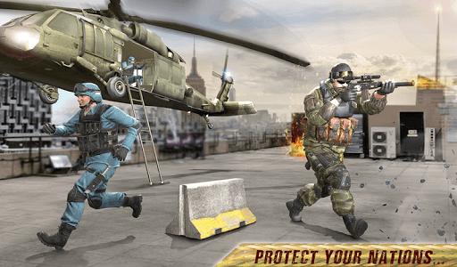 Freedom Forces Battle Shooting - Gun War 1.0.8 screenshots 13