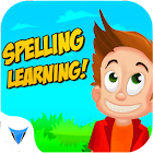 英语学习儿童游戏 icon