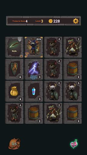 Look, Your Loot! - A card crawler screenshot 7