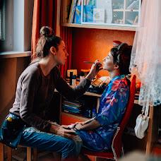 Wedding photographer Avaa Vvaa (slavOK). Photo of 19.10.2015