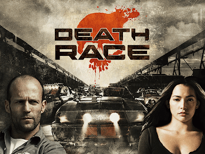 Death Race: The Game! v3