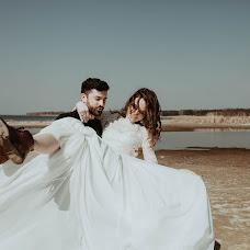 Wedding photographer Nadya Efimenko (esperanza77). Photo of 16.05.2018