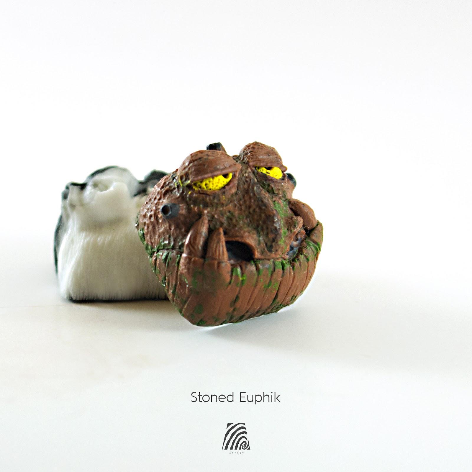 Artkey - Stoned Euphik