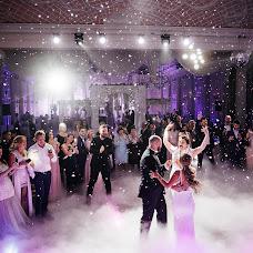 Wedding photographer Dmitriy Markov (eversummerdm). Photo of 04.09.2017