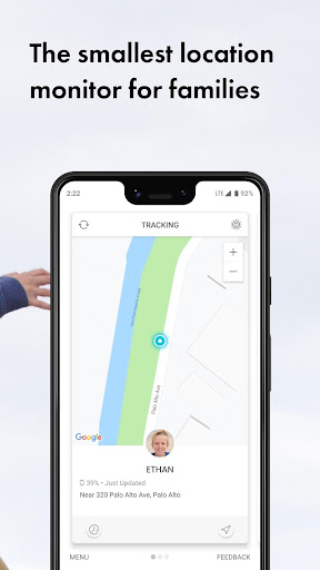 Jiobit - More than a GPS Tracker for Kids and Pets 1.01.163 Screenshots 2