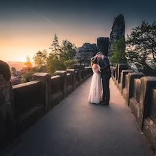 Wedding photographer Piotr Jamiński (PiotrJaminski). Photo of 24.08.2018