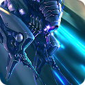 Photon Strike: Bullet Hell Sci-fi Shooter icon