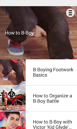Breakdancing Lessons Pro