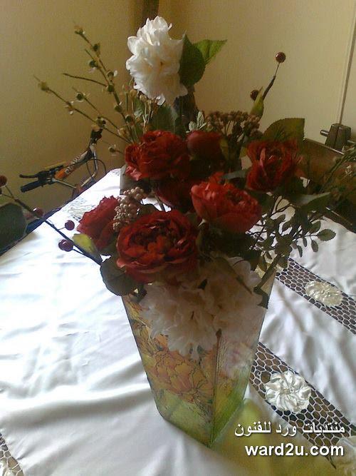 هدايا الورد من أروع ما يكون