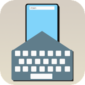 Myat Min Keyboard - Unicode