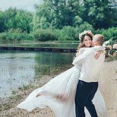 Wedding photographer Irina Matveeva (irma74477). Photo of 18.08.2018