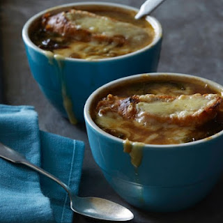 Low Fat Low Calorie French Onion Soup Recipes
