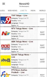 etv news telugu live channel