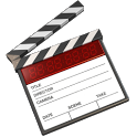 Film Buddy Pro slate board icon