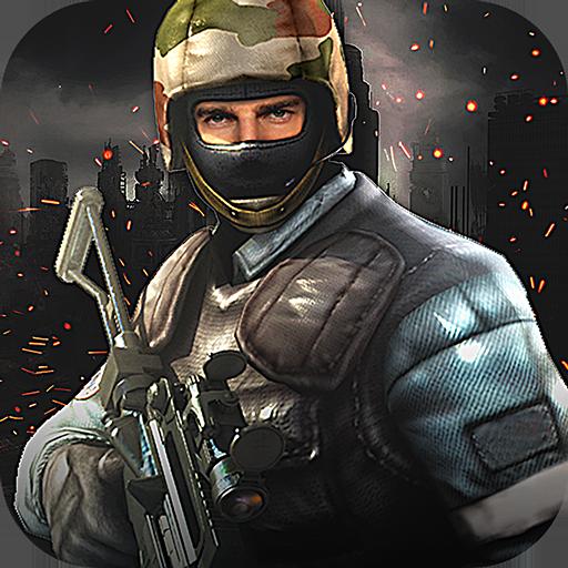 Last Day Survival: Special Sniper Warrior Assault