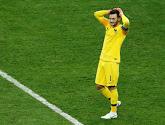 Als Thibaut Courtois nu niet tot beste WK-doelman wordt verkozen... Franse keeper Lloris zorgt voor dé blunder van het WK!