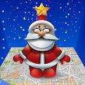 Santa Tracker - 2016 icon