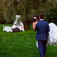 Wedding photographer Tanya Vereschagina (Vereshchagina). Photo of 20.08.2014