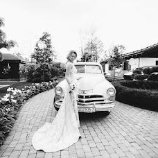 Jurufoto perkahwinan Aleksandr Trivashkevich (AlexTryvash). Foto pada 11.07.2017
