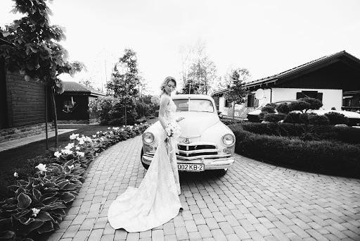 Wedding photographer Aleksandr Trivashkevich (AlexTryvash). Photo of 11.07.2017