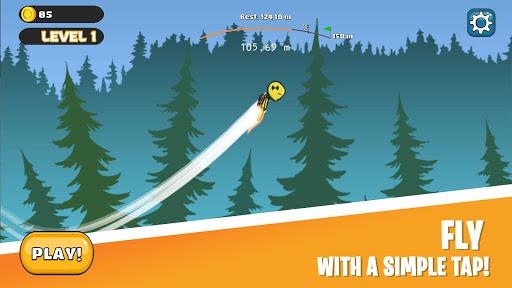 jetpack jumper screenshot 1