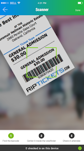 RipTickets- screenshot thumbnail