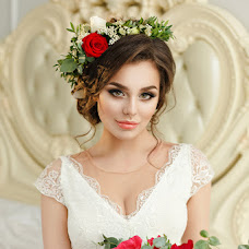 Wedding photographer Yuliya Korobicyna (YuliyaGuseva). Photo of 04.02.2017