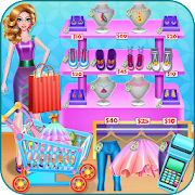 Game Shopping mall && dress up game APK for Windows Phone