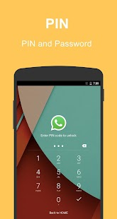 Smart AppLock 2 (App Protect) - screenshot thumbnail