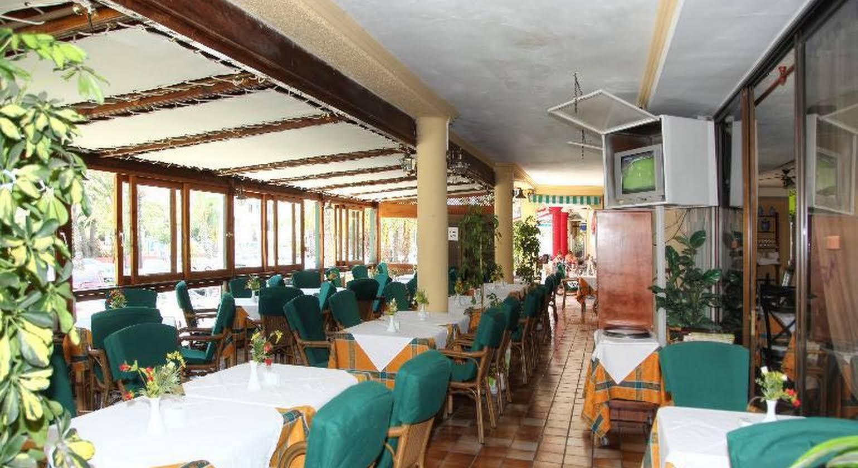 Bungalows Barranco