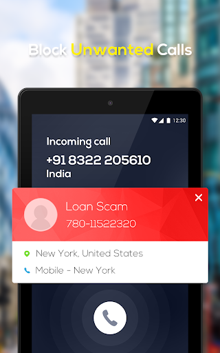 Screenshot for Mobile Number Locator - Phone Caller Location in Hong Kong Play Store
