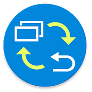 Buttons remapper (no root) APK icon