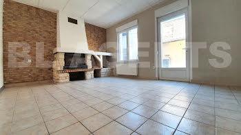 maison à Mericourt (62)
