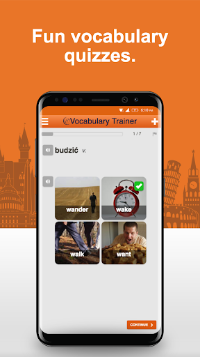 Learn Polish Vocabulary Free for PC