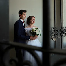 Wedding photographer Tanya Shaban (taniasan). Photo of 05.06.2018