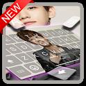 Baekhyun EXO Keyboard Theme icon