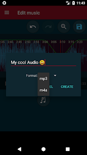 Quick Song Editor v1.4 [ad-free] APK 5
