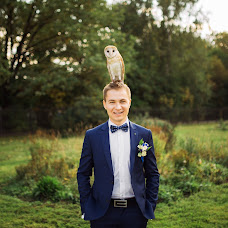 Wedding photographer Stepan Tretyakov (Tretyak). Photo of 26.01.2016