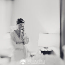 Wedding photographer Artem Zhushman (zhushman). Photo of 24.01.2013