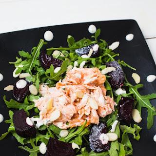 Smoked Salmon Salad Dressing Recipes.