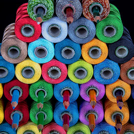 Color Burst by KP Singh - Artistic Objects Clothing & Accessories